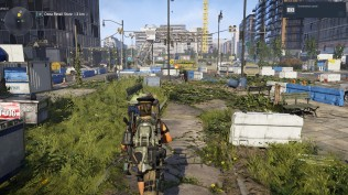 Tom Clancy's The Division® 22019-3-20-2-53-30